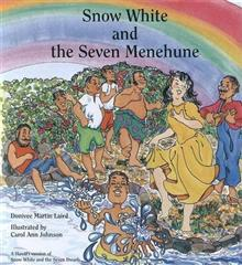 Snow White and the Seven Menehune