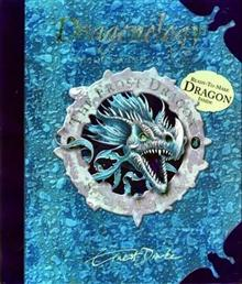Dragonology: The Frost Dragon