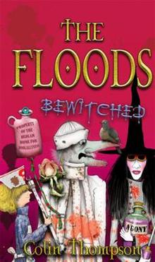 Bewitched: 12