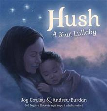 Hush: A Kiwi Lullaby