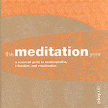 The Meditation Year