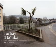 Torbay Ti Kouka: A New Zealand Tree in the English Riviera