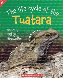 The Life Cycle of the Tuatara
