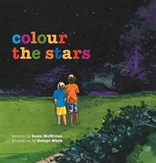 Colour the Stars