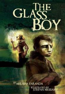 MainSails Level 6: The Glass Boy