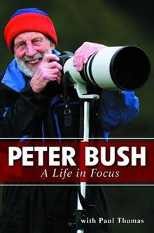 Peter Bush: A Life in Focus