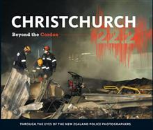 Christchurch 22.2: Beyond the Cordon