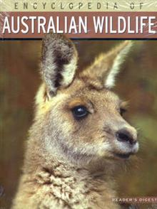 Encyclopedia of Australian Wildlife