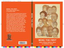 BEING THE FIRST:Storis Blong Oloketa Mere Lo Solomon Aelan