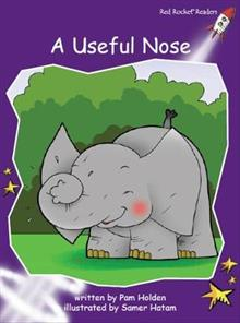 A Useful Nose: Fluency: Level 3
