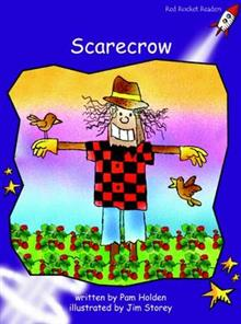 Scarecrow: Fluency: Level 3
