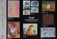 Food in Contemporary Art: A3 Resource Pack
