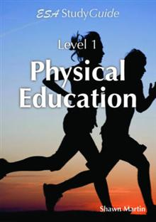 SG NCEA Level 1 Physical Education Study Guide