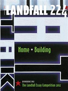 Landfall 224: Home + Building