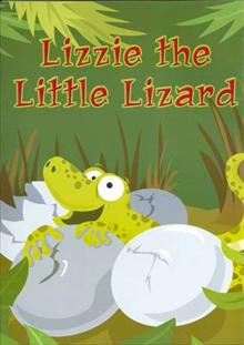 Lizzie the Little Lizard