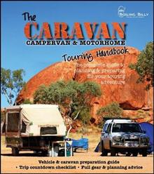 The Caravan, Campervan and Motorhome Touring Handbook