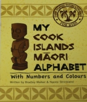 My Cook Islands Maori Alphabet