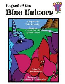Legend of the Blue Unicorn