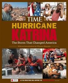 Time: Hurricane Katrina: The Storm That Changed America