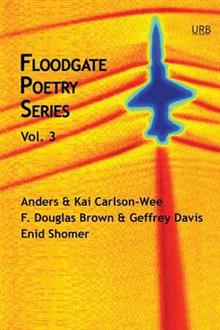 Floodgate Poetry Series Vol. 3