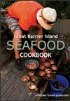 Great Barrier Island Seafood Cookbook