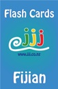 Fijian Flash Cards