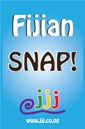 Fijian Snap Cards
