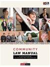 Community Law Manual: A practical guide to everyday New Zealand law 2016 - 2017