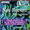 TALKING STORIES-NGA KORERO (audio cd)
