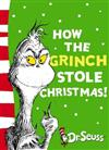 Dr. Seuss - Yellow Back Book: How the Grinch Stole Christmas!: Yellow Back Book