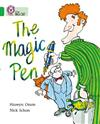 The Magic Pen: Band 05/Green