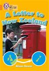 A Letter to New Zealand: Band 06/Orange