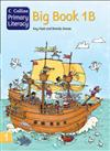 Collins Primary Literacy: Bk. 1B: Big Book