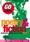 Poetry and Fiction Pack