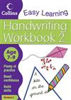 Handwriting Age 7-9 Workbook 2