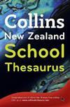 Collins New Zealand School Thesaurus