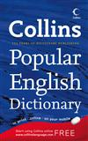 Collins Popular English Dictionary