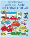 Cars, Trucks and Things That Go