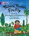 Twinkle, Twinkle, Firefly: Purple/Band 08