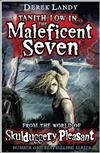 Maleficent Seven (From the World of Skulduggery Pleasant), The