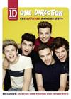 One Direction: The Official Annual 2014: Exclusive Export Only Edition
