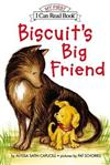 Icr Biscuit's Big Friend Board