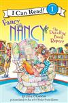 Fancy Nancy: The Dazzling Book Report