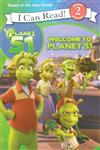 Planet 51: Welcome to Planet 51