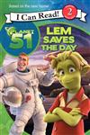 Planet 51: LEM Saves the Day!