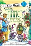 Fancy Nancy Every Day is Earth Day