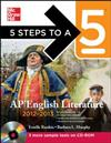 5 Steps to a 5 AP English Literature: 2012-2013