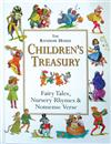 The Ultimate Children's Treasury of Rhymes, Stories and Fairytales