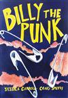 Billy the Punk Big Book