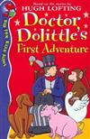Doctor Dolittle's First Adventure